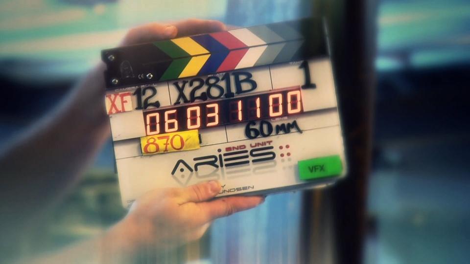 Dokument Před kamerou