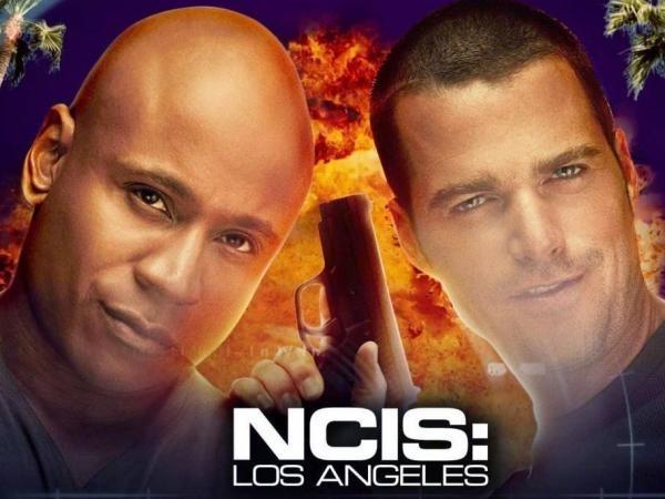 Sleduj online krimi, drama, mysteriózní, thriller Agenci NCIS: Los Angeles na TV Puls!