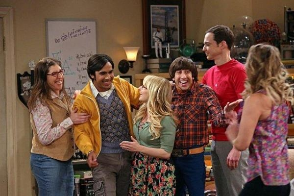 The Big Bang Theory  VII (24)