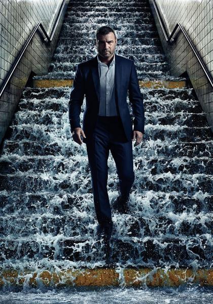 Sleduj online drama, krimi, thriller Ray Donovan na STV1, Nova Action!