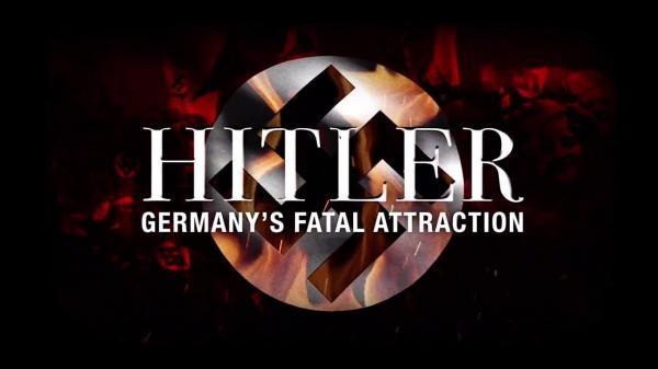Hitler i Niemcy: chora namiętność