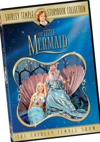 Sleduj online rodinný, fantasy, romantický Příběh malé mořské víly na Filmbox Plus!