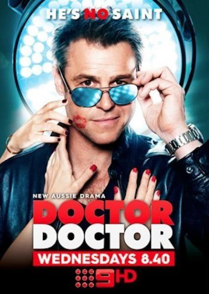 Sleduj online drama, thriller Doktor srdcař na Filmbox Premium!