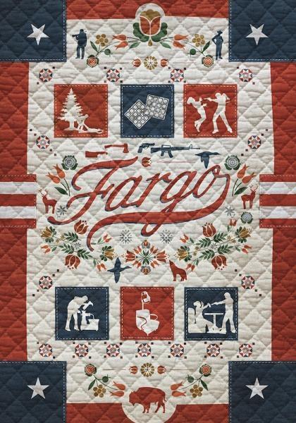 Sleduj online krimi, drama, romantický, thriller Fargo na !
