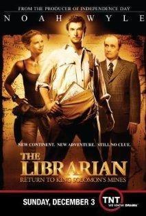 Knjižničar 2