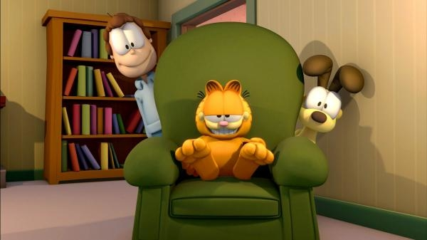 The Garfield Show™  I (23)