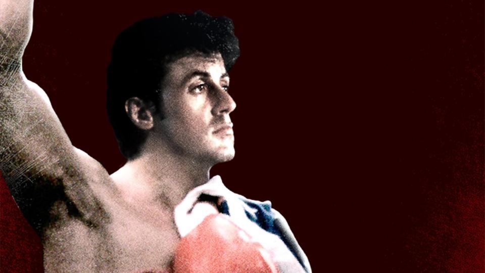 Film Rocky IV