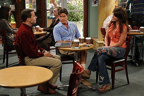 Two and a Half Men  VII (1)