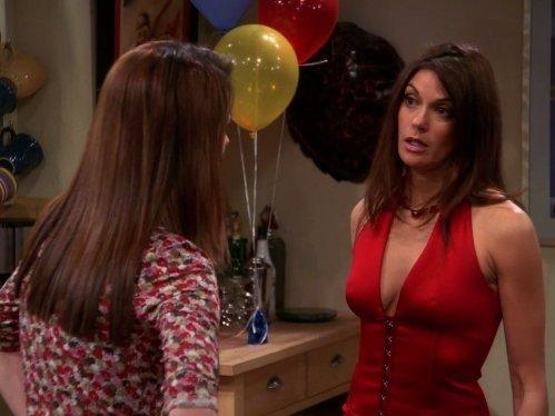 Two and a Half Men  I (19)