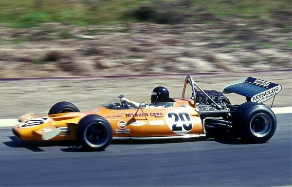 Formule 1 History 1971