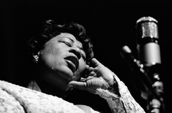 Ella Fitzgeraldová: Prvá dáma džezu