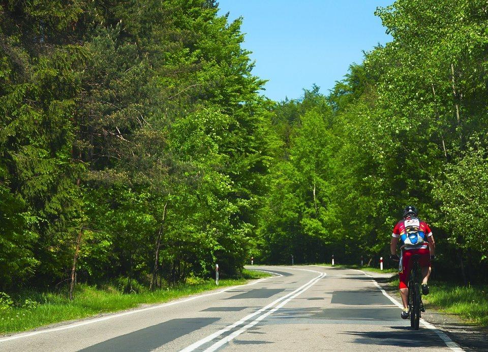 Cyklistika: MS 2021 Belgie