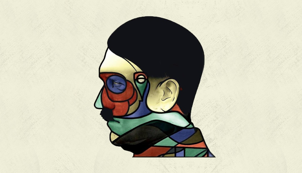 Documentary Hitler versus Picasso