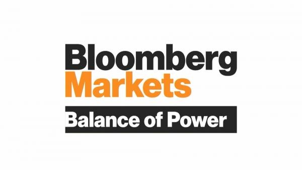 Bloomberg Markets: Bloomberg Markets Balance of Power