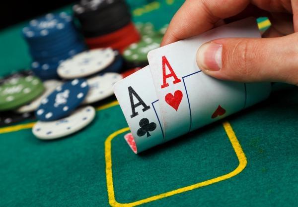 Poker: Swiss Poker Open