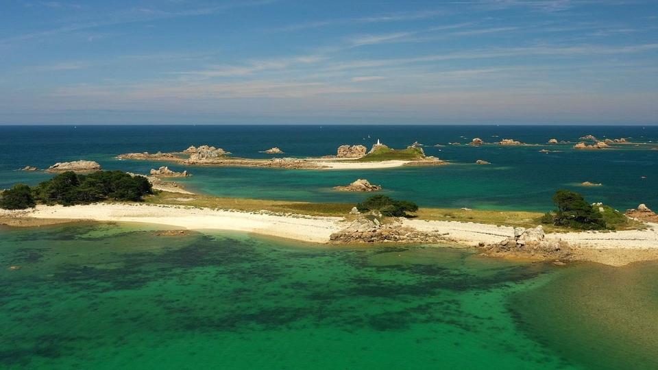 Dokumentarci Krásy bretaňského pobřeží