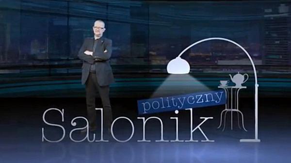 Salonik polityczny
