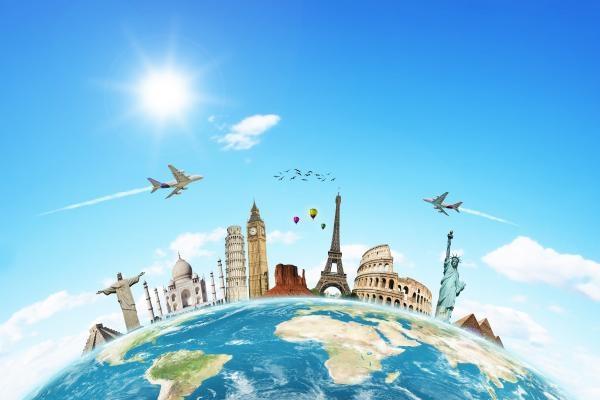 Obyčejné cestování