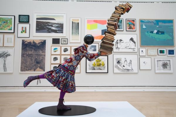Royal Academy Of Arts: Summer Exhibition 2018