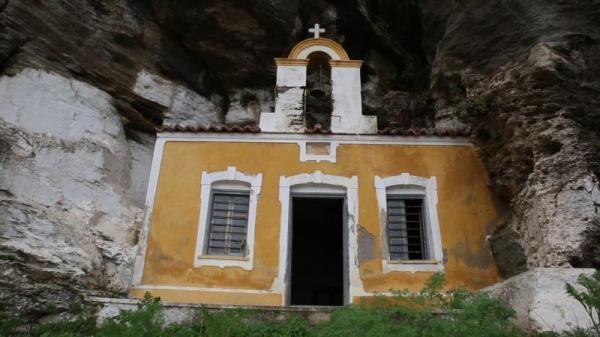 Hledání skrytých svatých míst