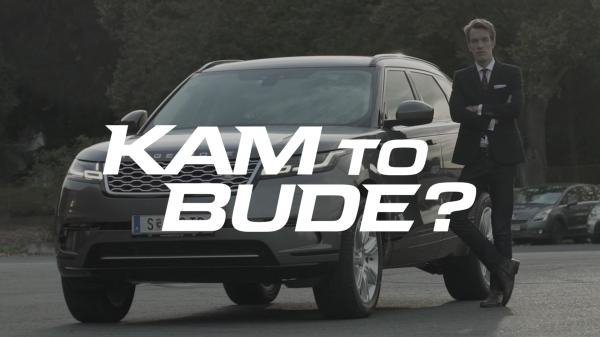 Kam to bude? Co se za volant nevešlo