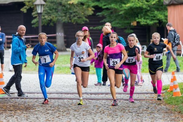 Sport v regionech: Běh rodným krajem Emila Zátopka