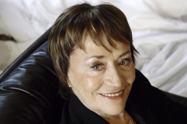 Annie Girardot, interview