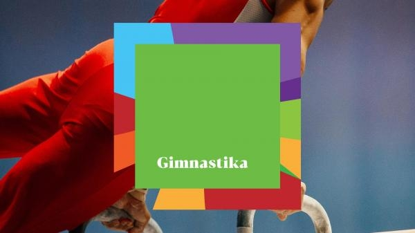 Kitakyushu: SP u gimnastici