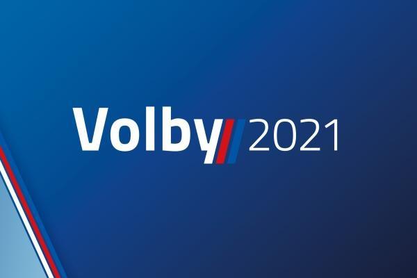Volby 2021: Rozhodnutí