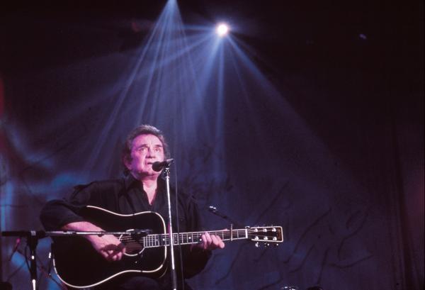 Johnny Cash: For Kenya