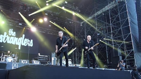 SIMPLE MINDS: Live at Musilac 2018