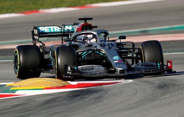 Gp racing 2019