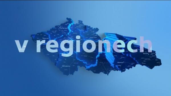 Sleduj online zprávy Události v regionech na ČT24, ČT1 JM, ČT1 SM, ČT1!