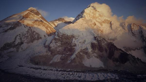 Everest - najťažšia cesta