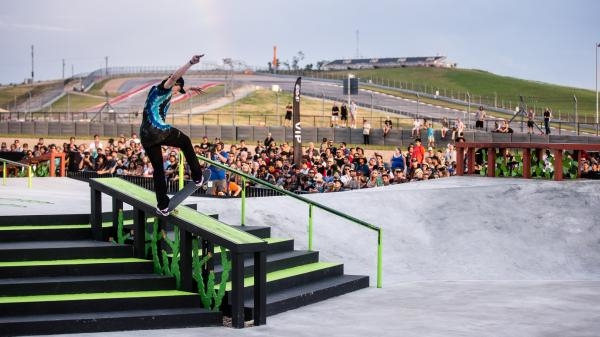 Summer X Games Minneapolis 2018