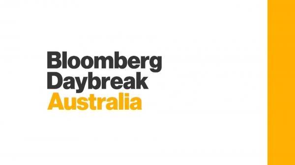 Bloomberg Daybreak: Australia