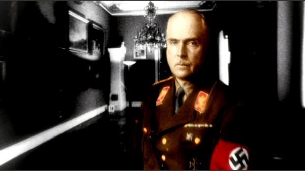 Sleduj online válečný Hitlerův královský oblíbenec na !