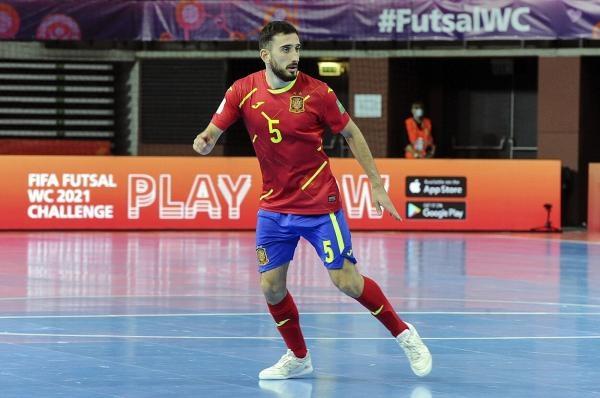 Futsal: Argentina - Portugalsko