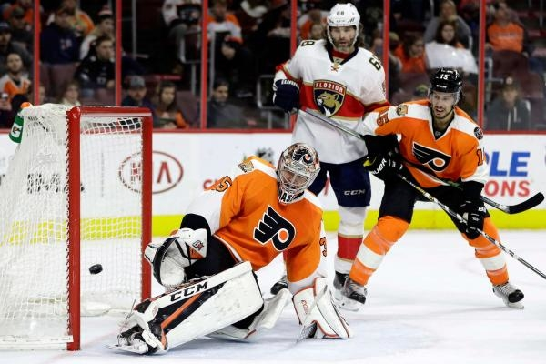 Philadelphia Flyers - Florida Panthers