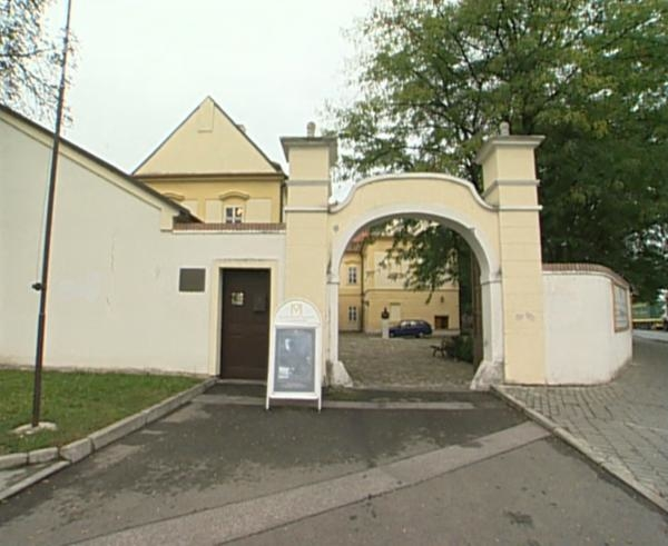 Masarykovo muzeum v Hodoníně