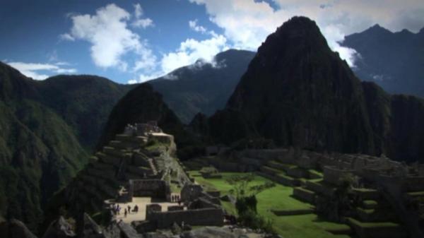 Sleduj online civilizace, historický Objevování Peru na KinoSvět!