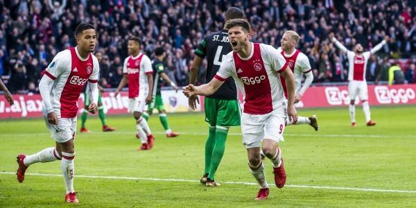 AFC Ajax - PSV Eindhoven