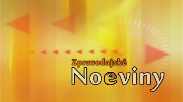 Sleduj online zprávy Zpravodajský souhrn uplynulého týdne na Noe!