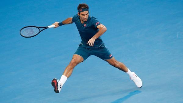 Nesmrteľní - Phelps a Federer