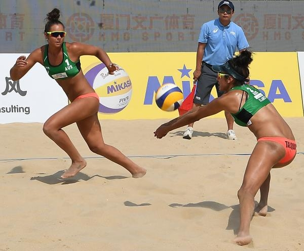 FIVB World Tour Finals – Hamburk