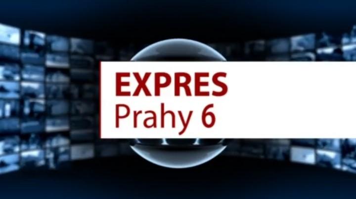 Expres Prahy 6