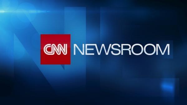 CNN Newsroom Sunday