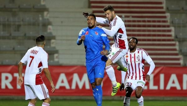Nîmes Olympique - AC Ajaccio