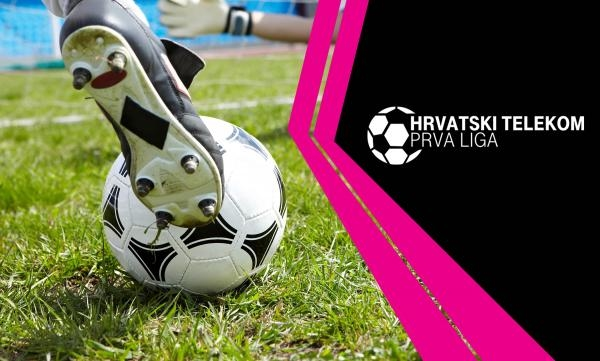 HNK Rijeka - GNK Dinamo