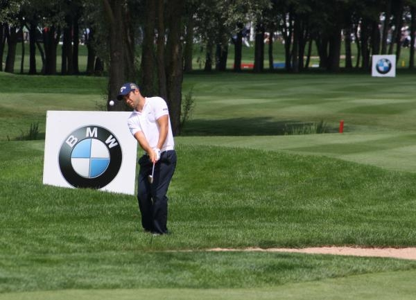 BMW International Open 21.6.2018